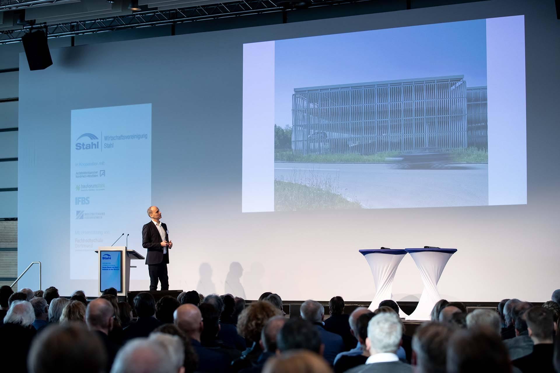 Internationaler Architektur-Kongress 2020