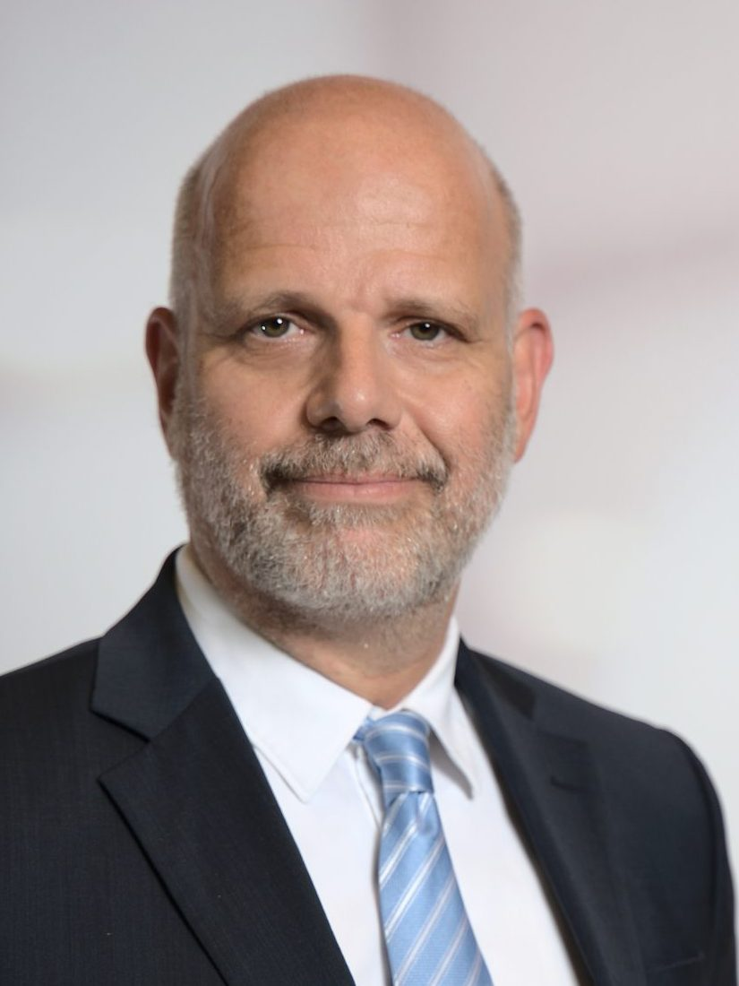 Dr. Martin Theuringer