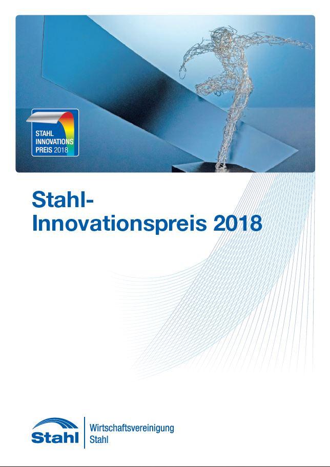 Cover_D503_Stahl_Innovationspreis_2018