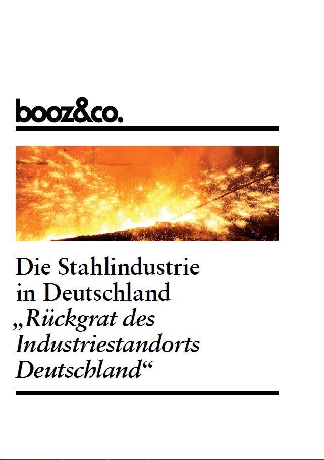 Die-Stahlindustrie-in-Deutschland