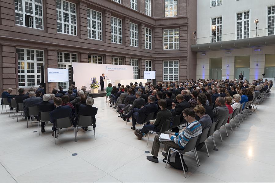 Berliner Stahldialog 2019