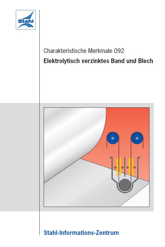 CM 092_Elektrolytisch verzinktes Band_und_Blech