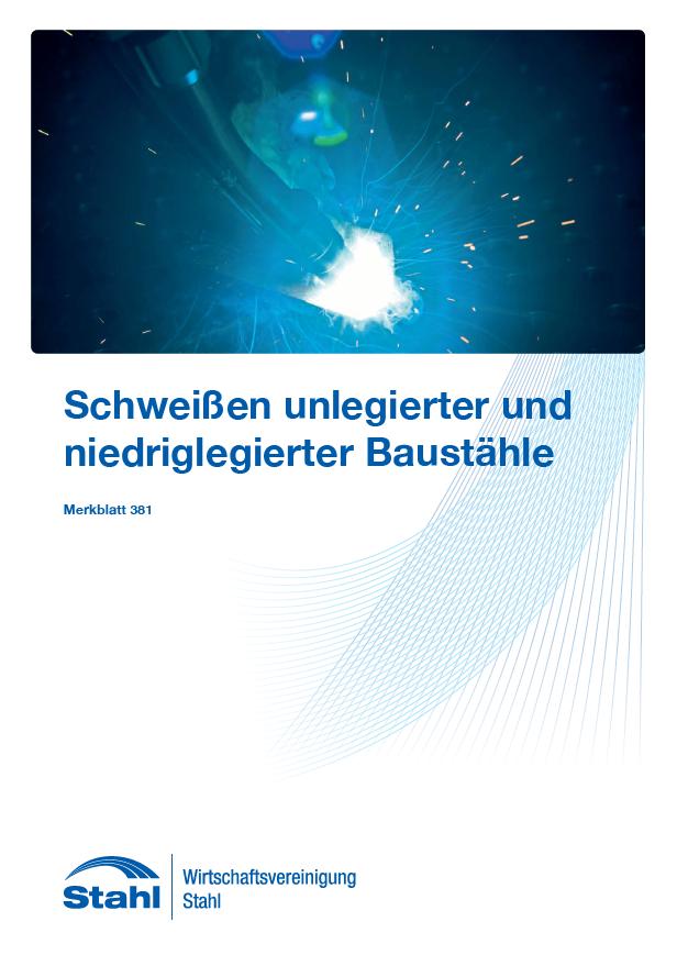 MB381_Schweißen_unlegierter_und_niedriglegierter_Baustähle